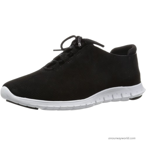 Cole Haan Women's Zerogrand Perforated Trainer Fashion Sneaker Walking