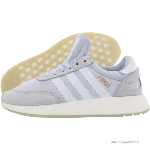 adidas womens I-5923 Lace Up Sneakers Fashion Sneakers