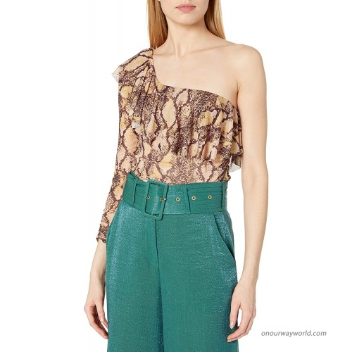 House of Harlow 1960 Women's Flora Top at Women's Clothing store